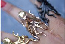 Occult Jewelry