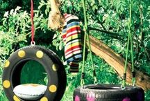 Piccoli paradisi verdi