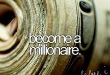 Millionaire$$<3