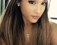 Ariana Grande / Ariana Grande-Butera, known professionally as Ariana Grande, is an actress, singer and songwriter. Great made his debut in 2008, acting as Charlotte in 13 on Broadway.