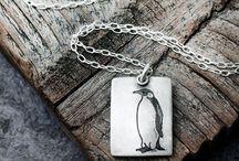 Penguins :D