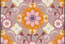 Fabrics I Love / by Sonya Lee
