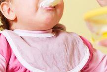 Alimentação Bebê