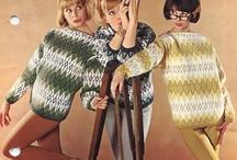 strikking - klassiske skigensere :)