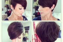 what I want to do with my hair