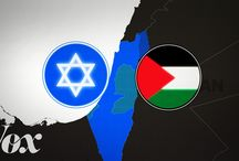 Israel - Palestine conflict: a brief, simple history