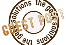 The Geek Solutions / Regular Updates from our Website.