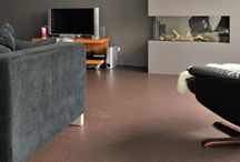 Floor   vloer / ....the base of an interior....
