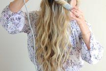 Mode et coiffure femme