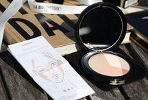 Make-Up / Unsere Werke- und alles was wir lieben !