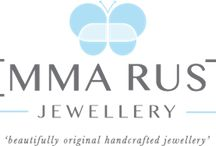 Emma Rust Jewellery / Handmade, bespoke silver jewellery created by Emma Rust.