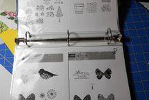 stamp ideas
