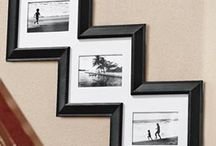 pictures/frames/prints / by Cara Mueller