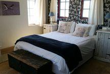 Fynbos / Home renovation project