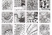 Doodles / by Becky Moyer