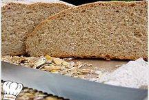 ζύμη ψωμι