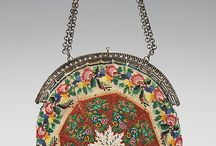 Beadwork from Mexico