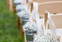 Decoratie huwelijk