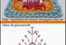 hackovane trojuhelniky