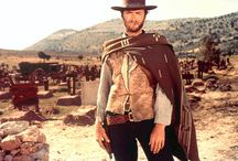 "BYOP-Bring Your Own Poncho / In celebration of ""The Good, the Bad and the Ugly"" we're taking a look at the poncho, a staple of every good wardrobe / by Nevada City Film Fest"