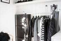 Home | Walk in closet