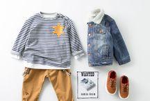 vêtement baby boy