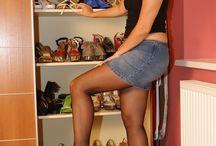 Shoe Worship / heels shoes, schuhe, boots