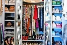 Closets that kick ass! / by OMGILYH