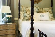 Master Bedroom / by Brittany Dunlap
