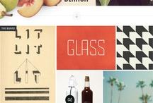 typography etc.  / by Mackenzie Walker