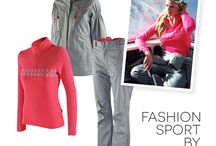 Fashion sport by 4F