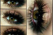 Makeup / by Kelly R
