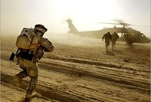 Proud of our U.S. Military / Pictures of the men and women of the U.S. Armed Forces