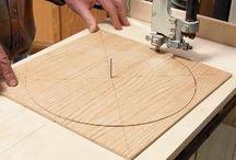 woodwork techniques