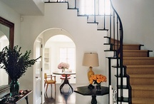 Entryways / by Ramshackle Glam