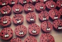 ladybug party / by Jennifer