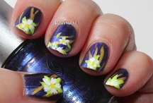 NAILS 2 / by Mary Turpin