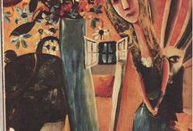 Blackman Chagall and the like