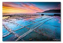 Australian Landscapes / The amazing landscape of Australia.