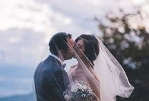 Weddings at Balgownie Estate / Bride's and Grooms getting married at Balgownie Estate