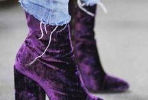 Velvet / Fashion