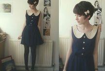 Pretty Stuff and things / The Wardrobe I Wish I Had
