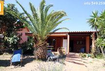 Casa Vacanze Speradisoli - Sardegna / Vacanze in Gallura in villetta confortevole, immersa nel verde della macchia mediterranea a pochi minuti dalle più belle spiagge della Gallura.