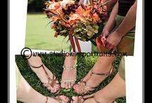 Weddings / by Brandie McCabe