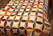 Quilting projects / by Brook Black