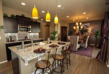 The Marseille Model- Covington Homes / Our newest model in our Fresh and Exciting New Home Series- the Provence