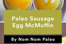 Healthy Paleo