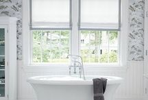 Home: Bathroom / by Sharon Saporta