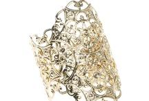 Jewelry / by Tracy Russ