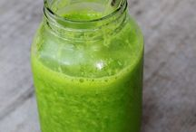 Food - smoothies - juices